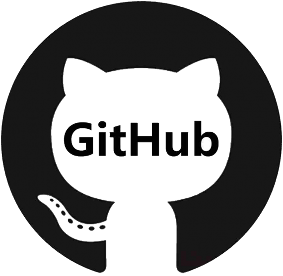 github logo nieuw