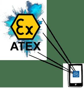 Atex x Informapp