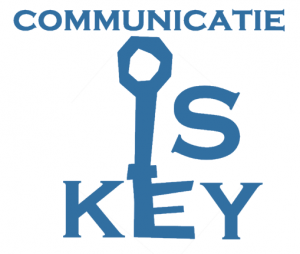 Communication-is-key